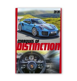 Marques of Distinction